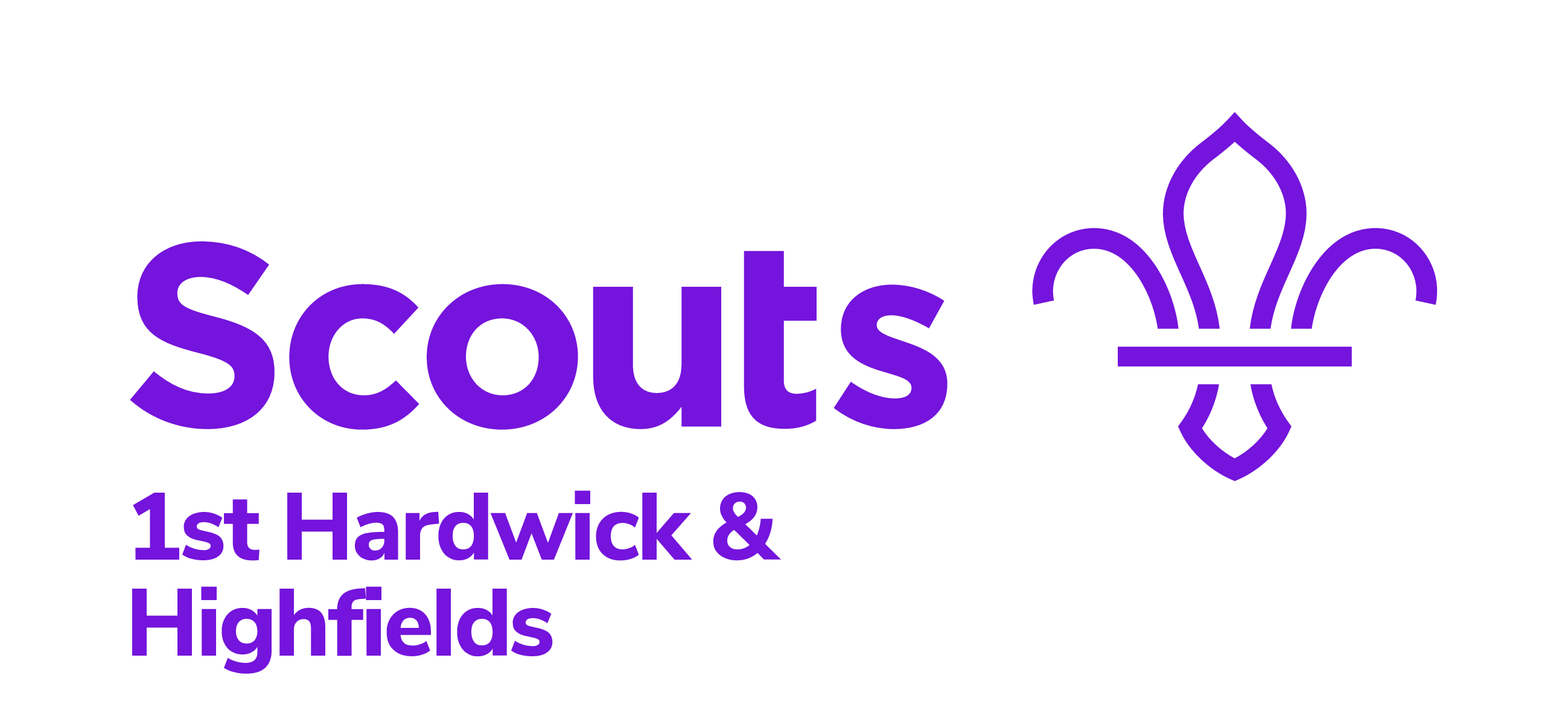 1st Hardwick and Highfields Scout Group